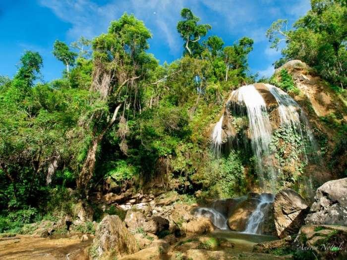 Visit to Soroa Botanical Gardens from Las Terrazas