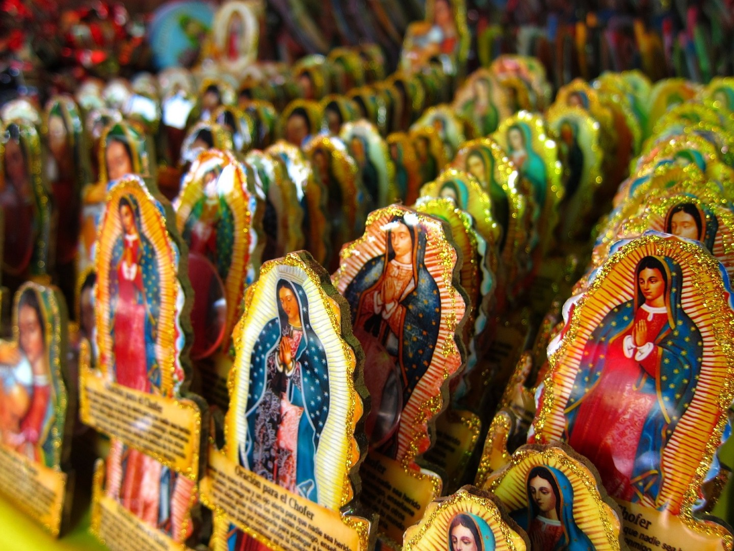 Religion in the Yucatan Peninsula of Mexico