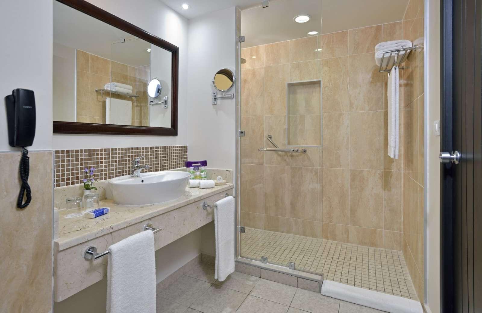 Bathroom at Paradisus Princesa Varadero