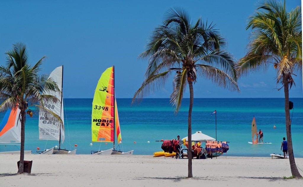Paradisus Varadero Beach