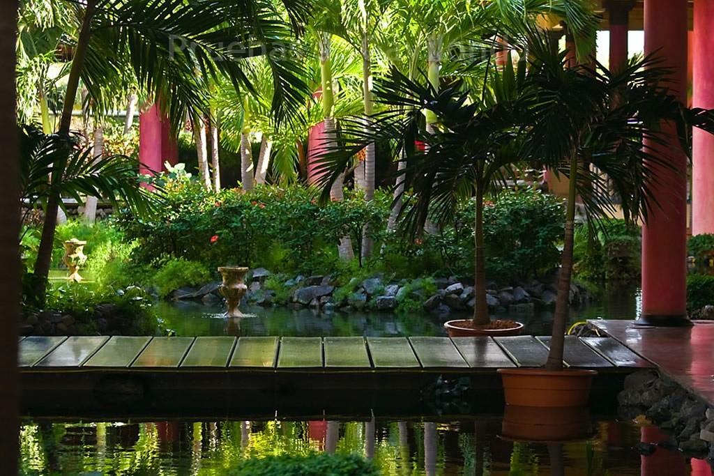 Paradisus Varadero Lobby