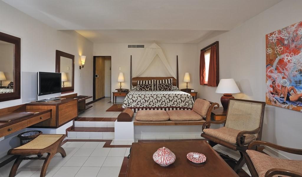 Paradisus Varadero Room