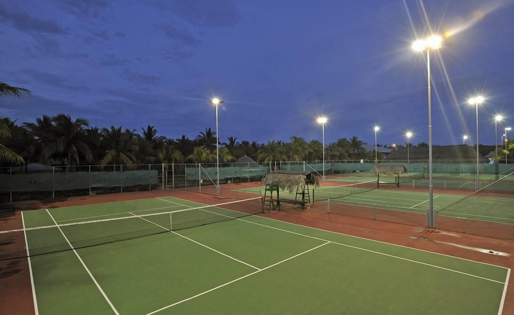 Paradisus Varadero Tennis