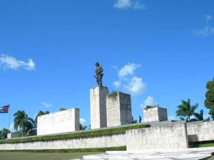 Day tour of Santa Clara, Cuba