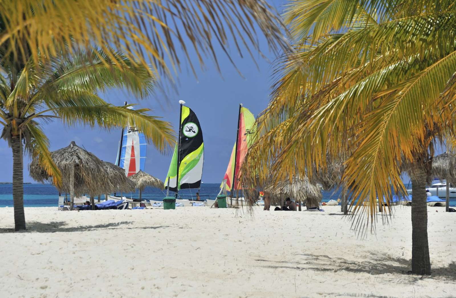 Watersports at Sol Cayo Largo