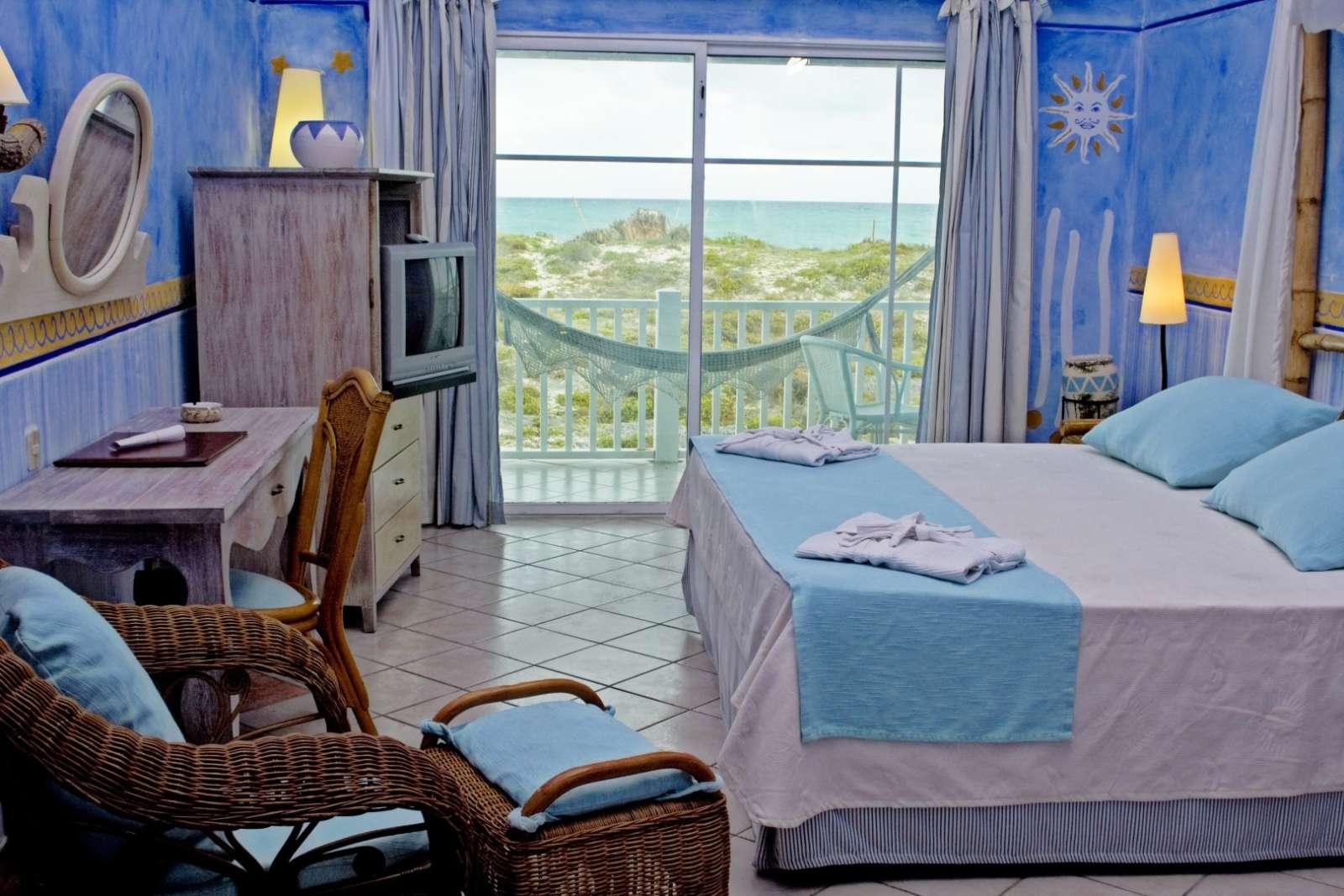Seaview room at Sol Cayo Largo