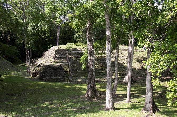 Uaxactun Peten Guatemala