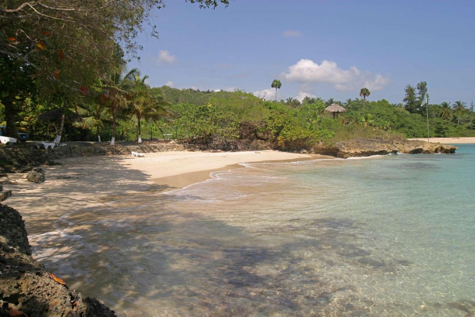 Villa Maguana Baracoa Beach