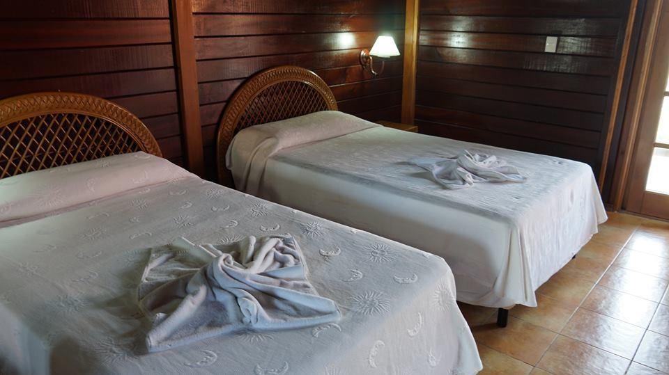 Villa Maguana Baracoa Bedroom