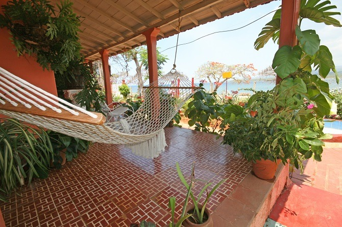 Villa Sonia in La Boca