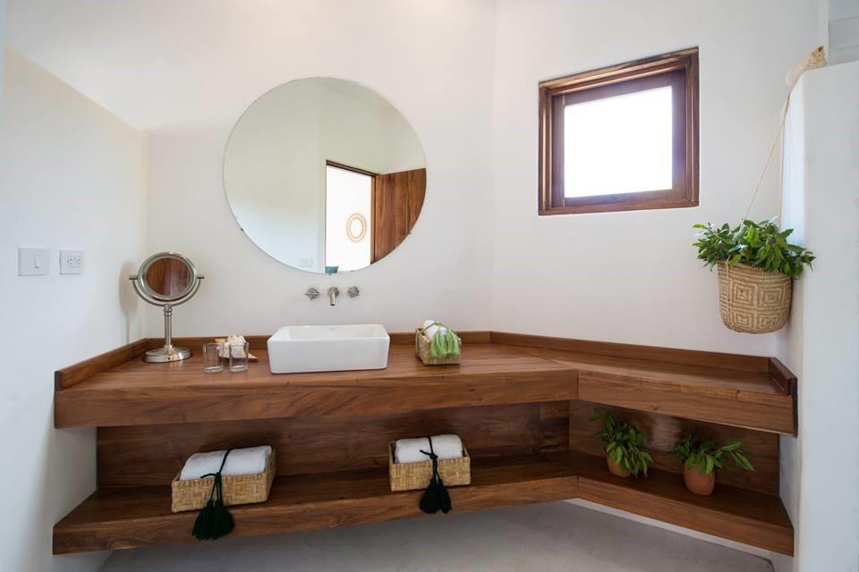 Bathroom at Villas Hm Paraiso Del Mar, Holbox