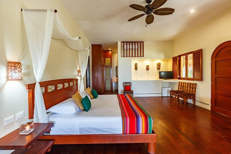 Double room at Villas Hm Paraiso Del Mar, Holbox