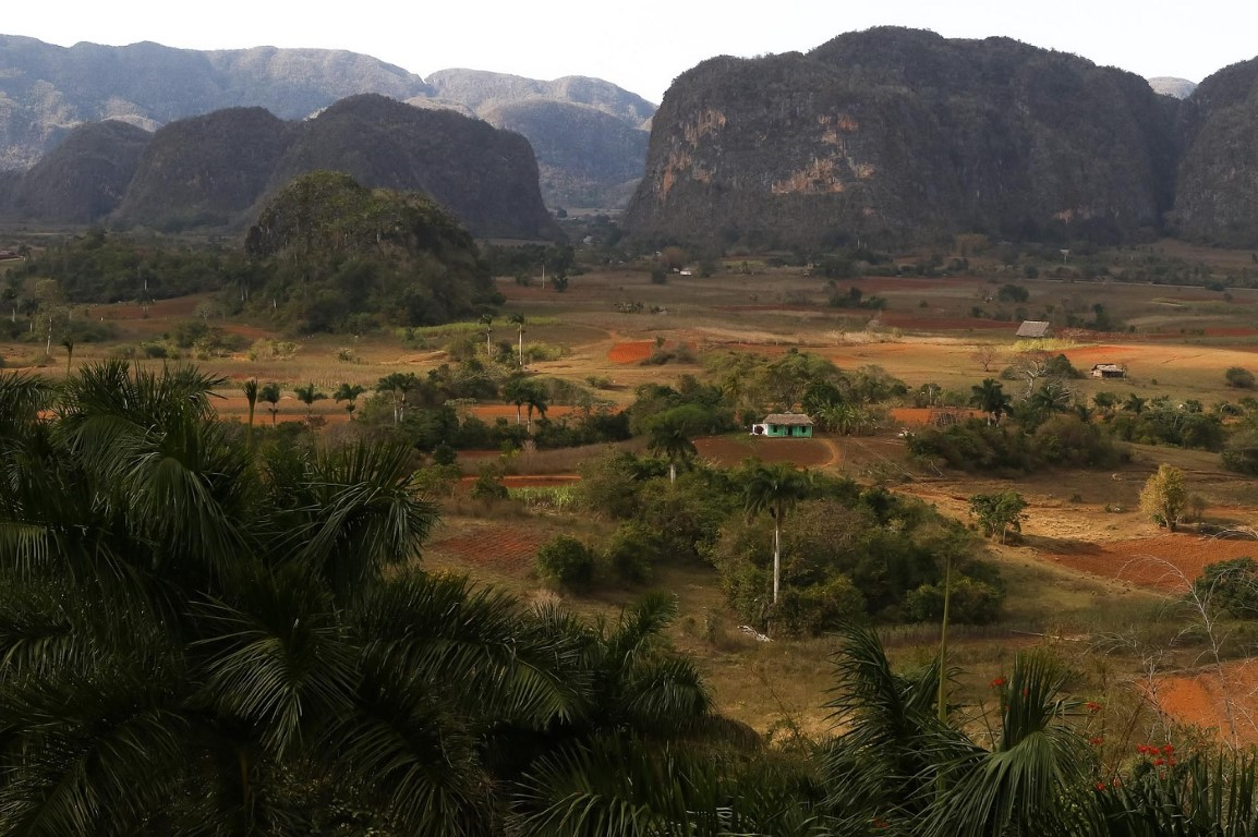 Day trip to Vinales from Havana