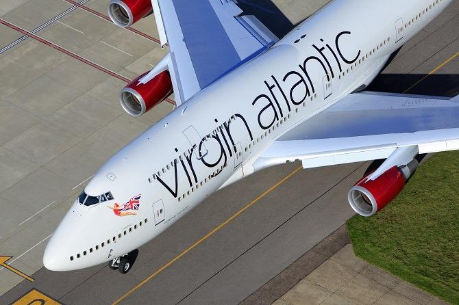 Virgin Atlantic Premium Economy