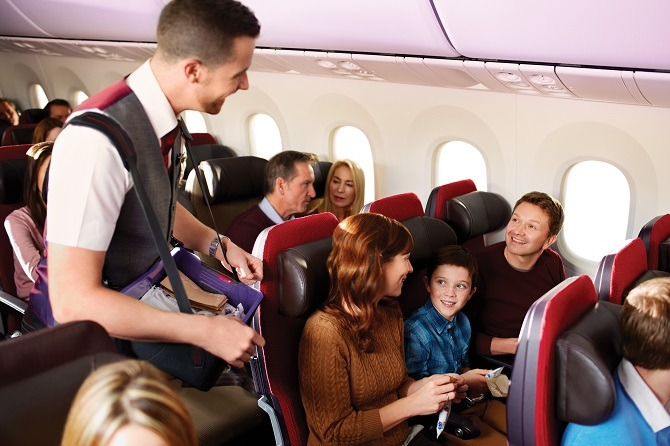 Family holidays to Cuba with Virgin Atlantic