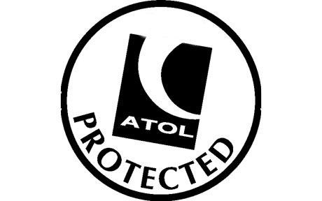 ATOL offers financial protection on many holidays from the UK