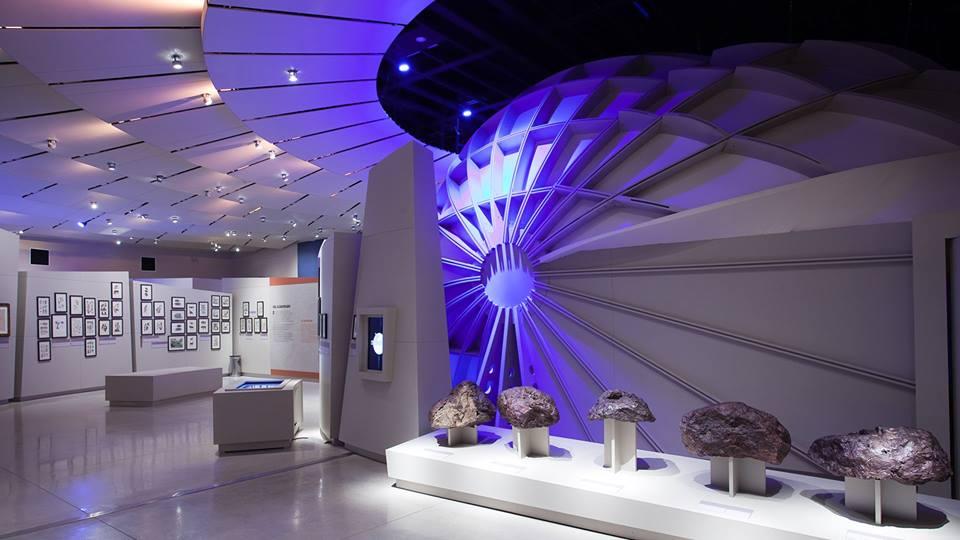 Gran Museo Del Mundo Maya Exhibit