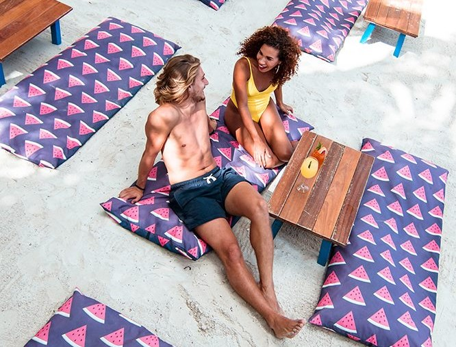 Hotel Holbox Dream Couple