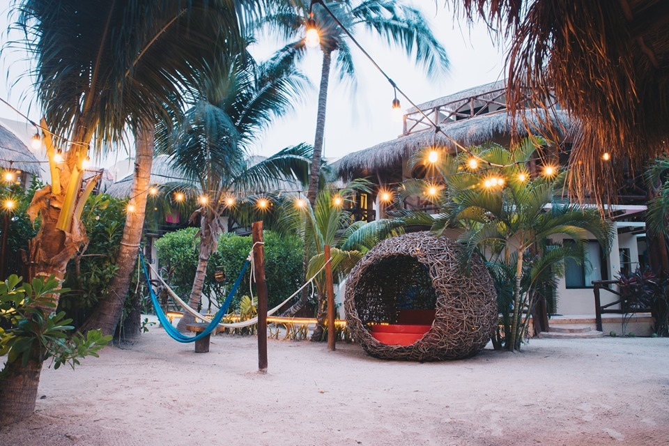 Hotel Holbox Dream Evening
