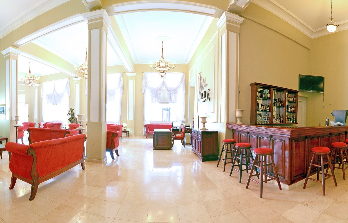 Hotel Santa Maria Camaguey Bar