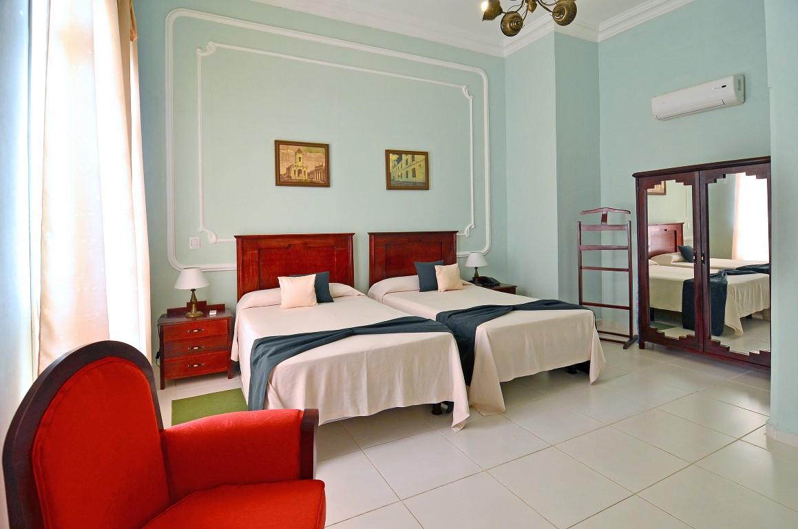 Hotel Santa Maria Camaguey Room