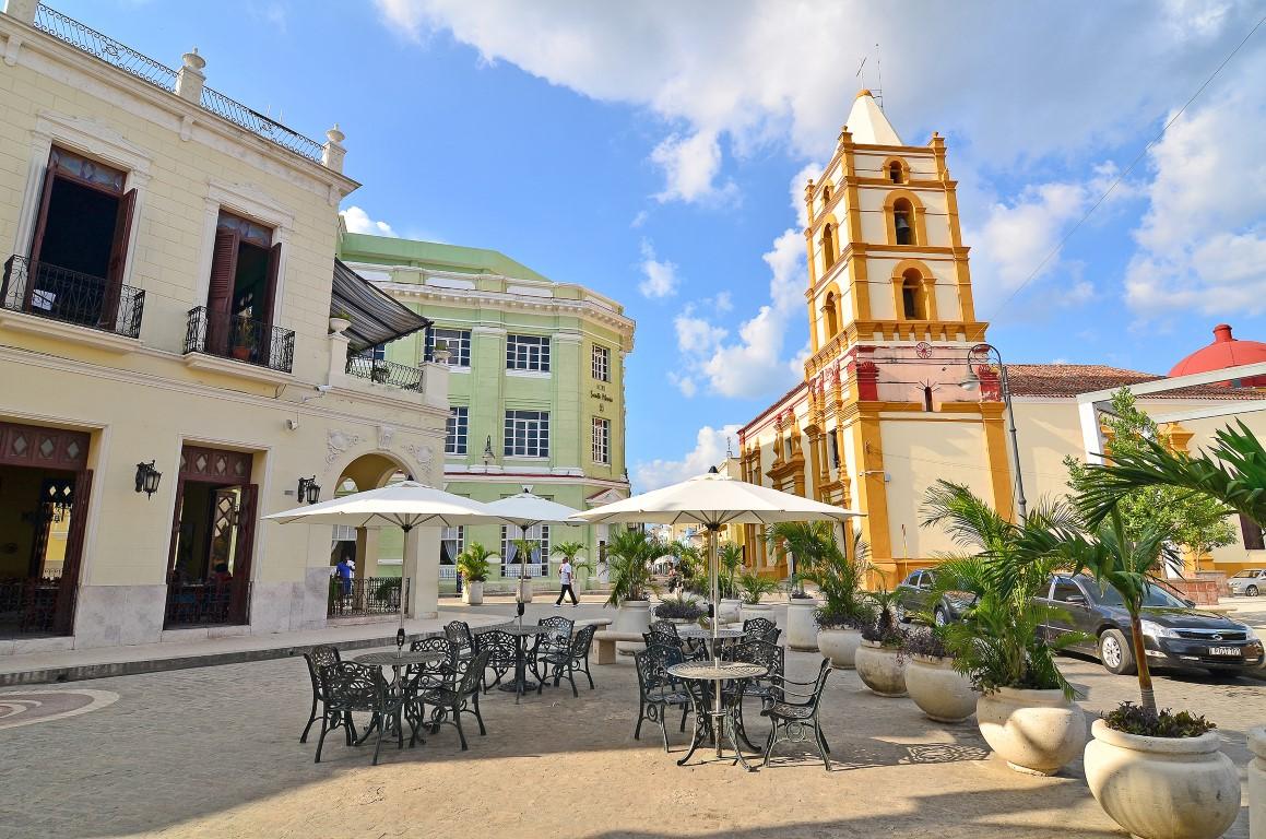 Hotel Santa Maria Camaguey