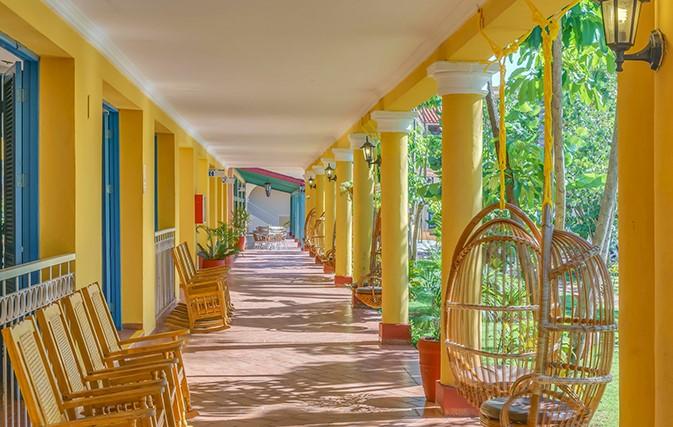 Memories Trinidad Del Mar Corridor