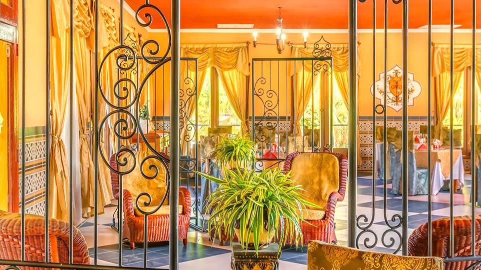 Memories Trinidad Del Mar Restaurant