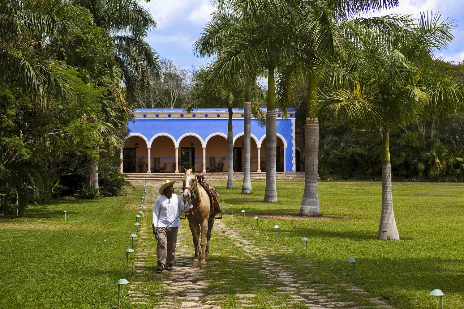 A guide to Mexico holidays accommodation