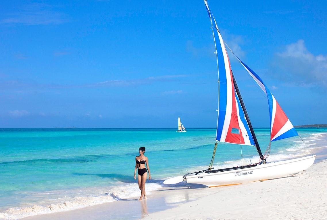 Royalton Cayo Santa Maria Beach
