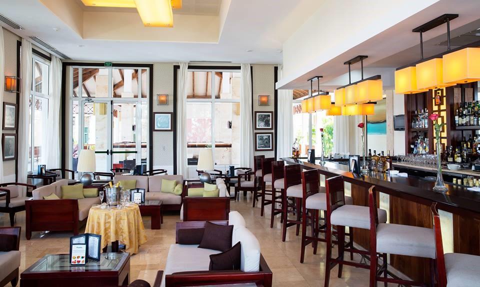 Royalton Cayo Santa Maria Lobby Bar