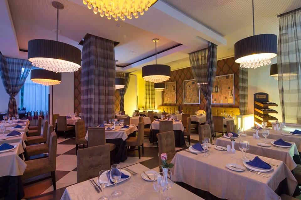 Royalton Cayo Santa Maria Restaurant