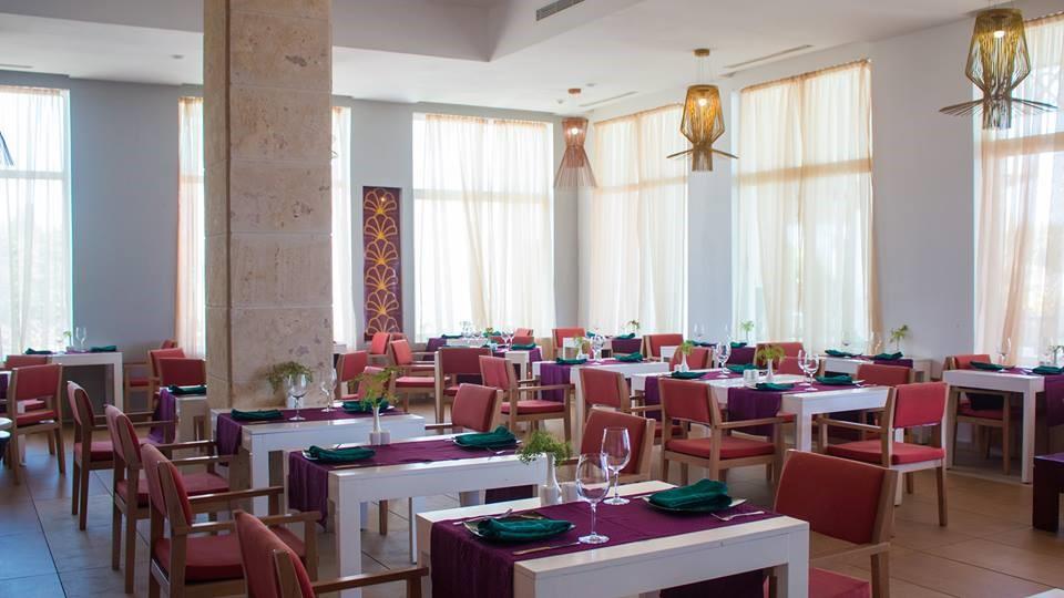 Royalton Cayo Santa Maria Restaurants