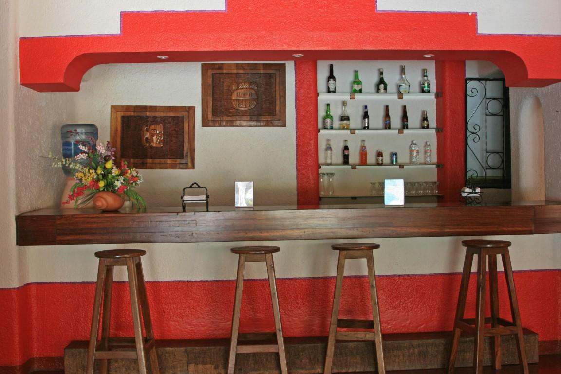 Villas Arqueologicas Chichen Itza Bar
