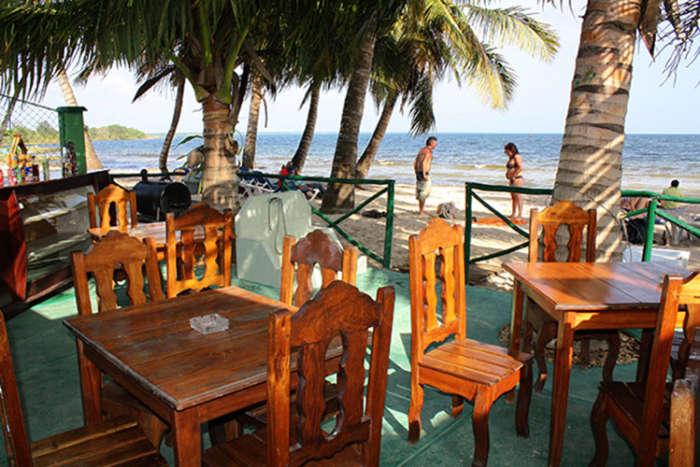 Casa Sol y Caribe in Playa Larga, Cuba