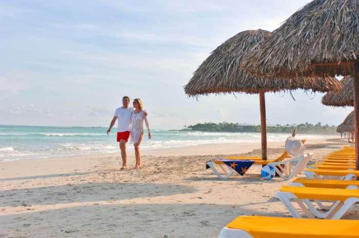 Cuba tour beach offer at Iberostar Tainos and Iberostar Varadero