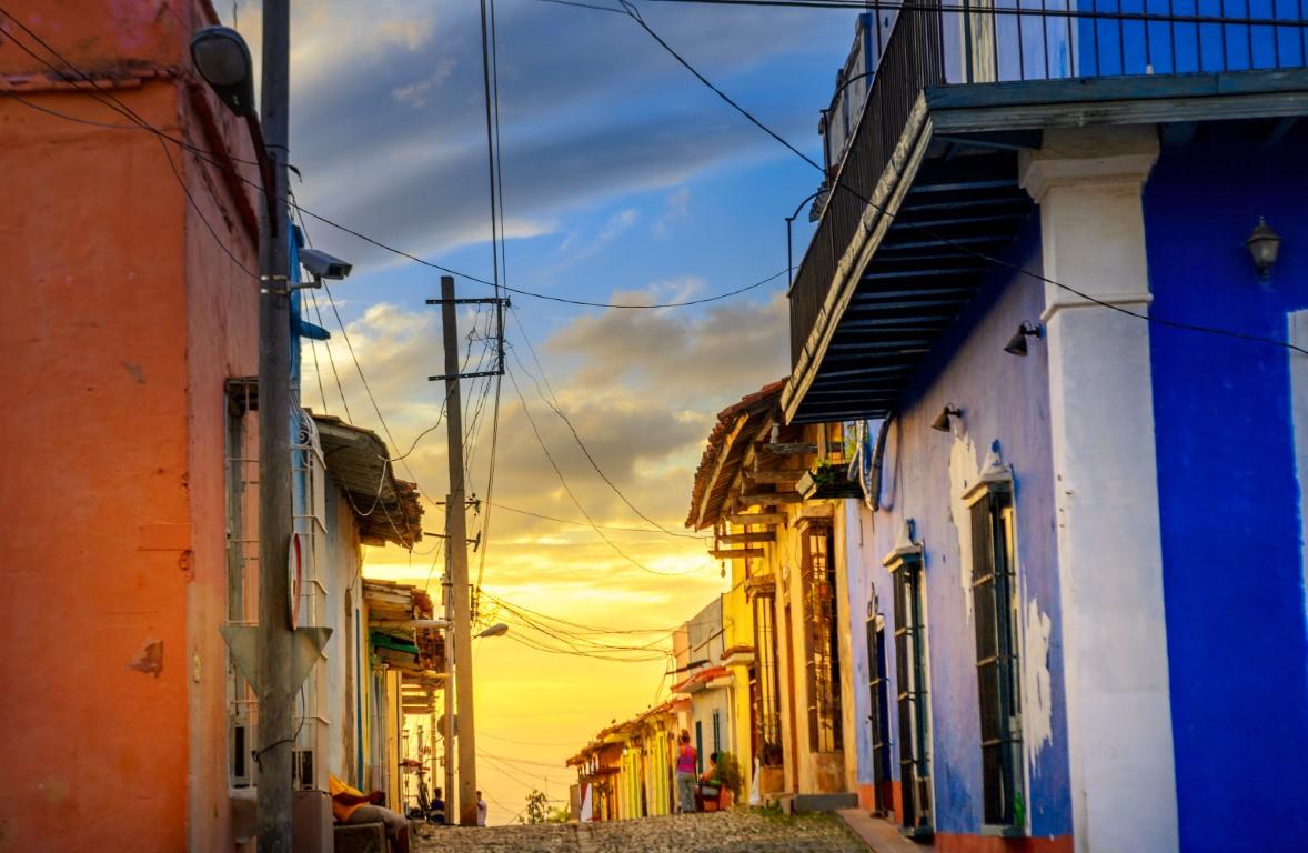 Cuba Tours 2020 including Trinidad