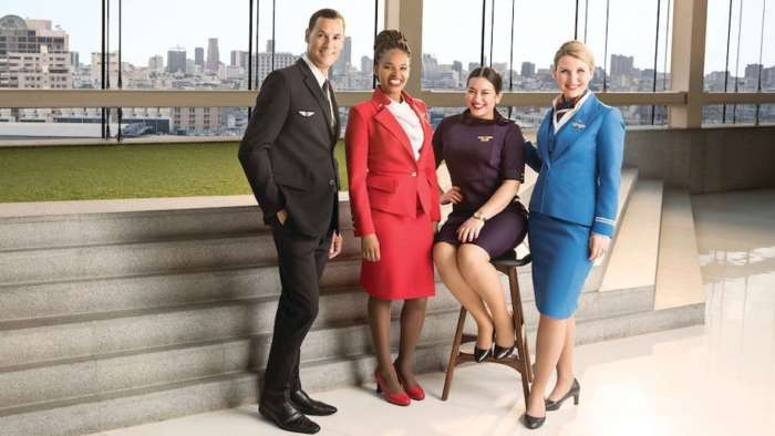 Virgin Atlantic, KLM & Air France all fly from Europe to Havana