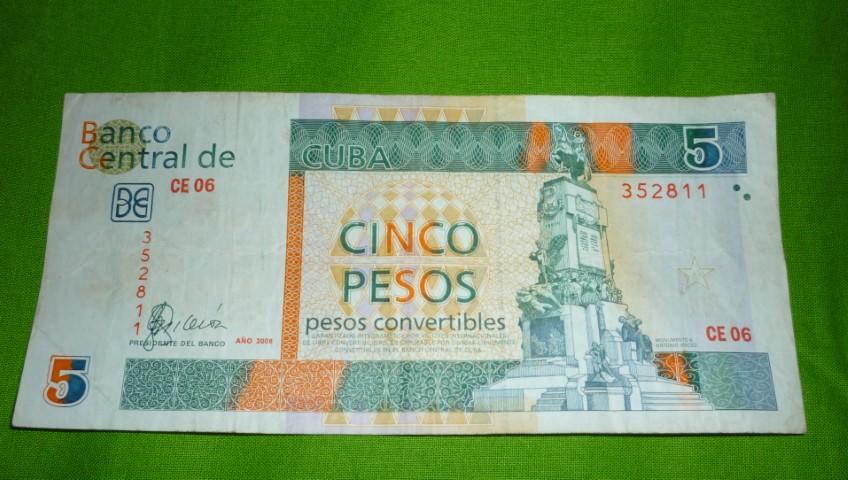 Tipping In Cuba