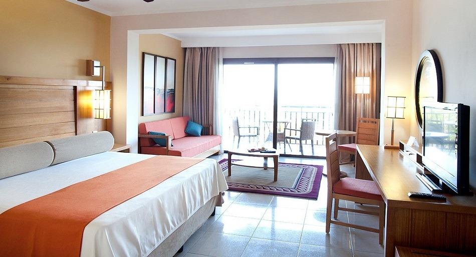 Bedroom Royalton Cayo Santa Maria