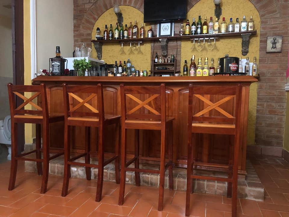 Buri Y Nesti bar