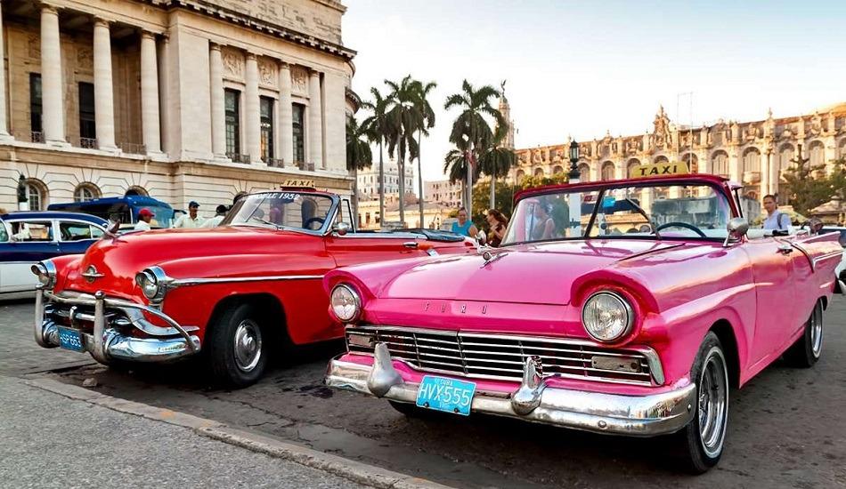 Family holidays to Havana Cuba