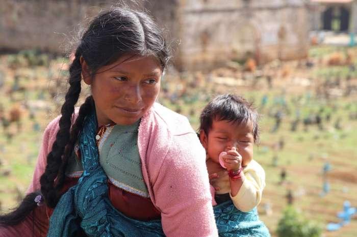 Guatemala Family Holidays