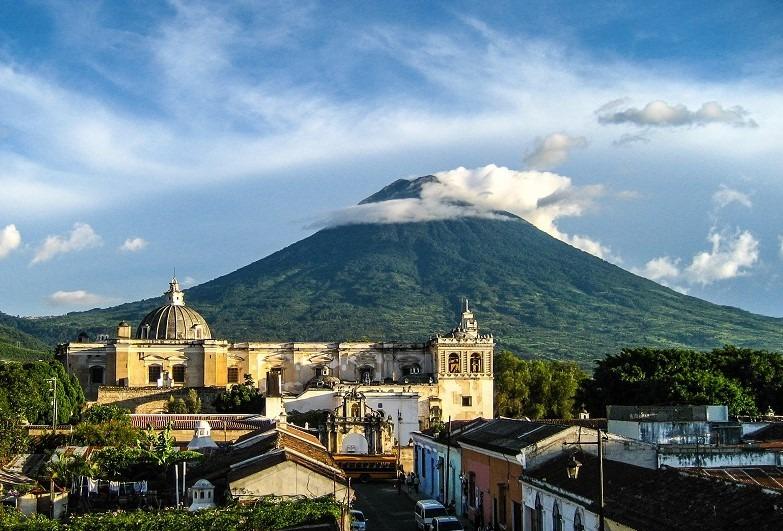 Guatemala Tours