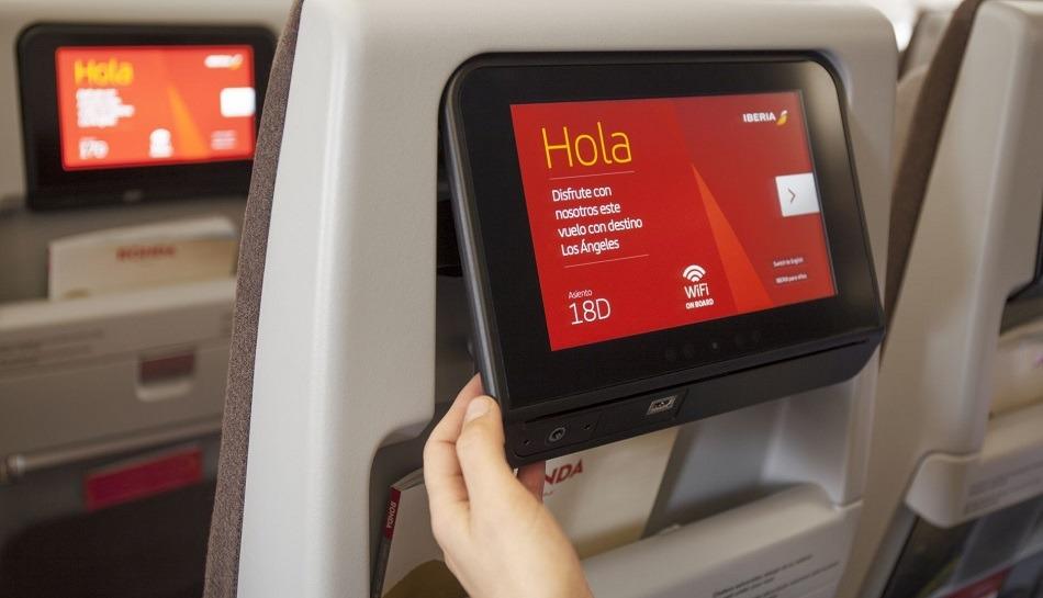 Iberia Havana Flights