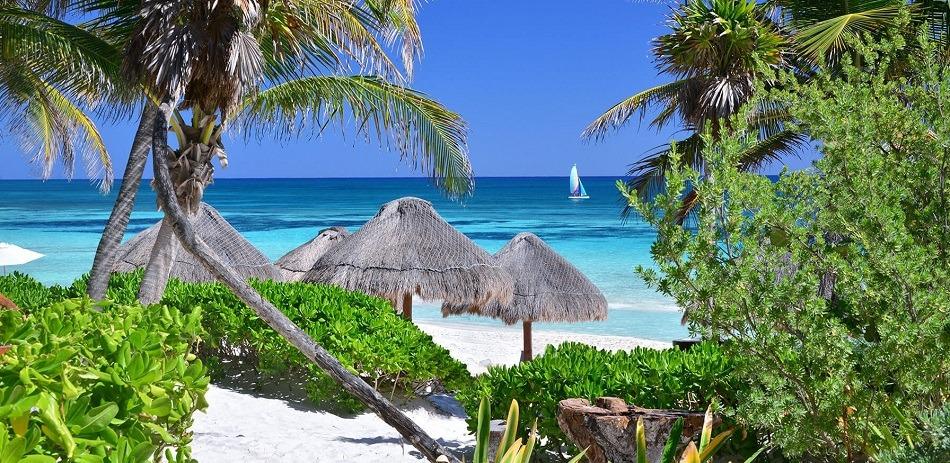 Mexico Honeymoons Tulum
