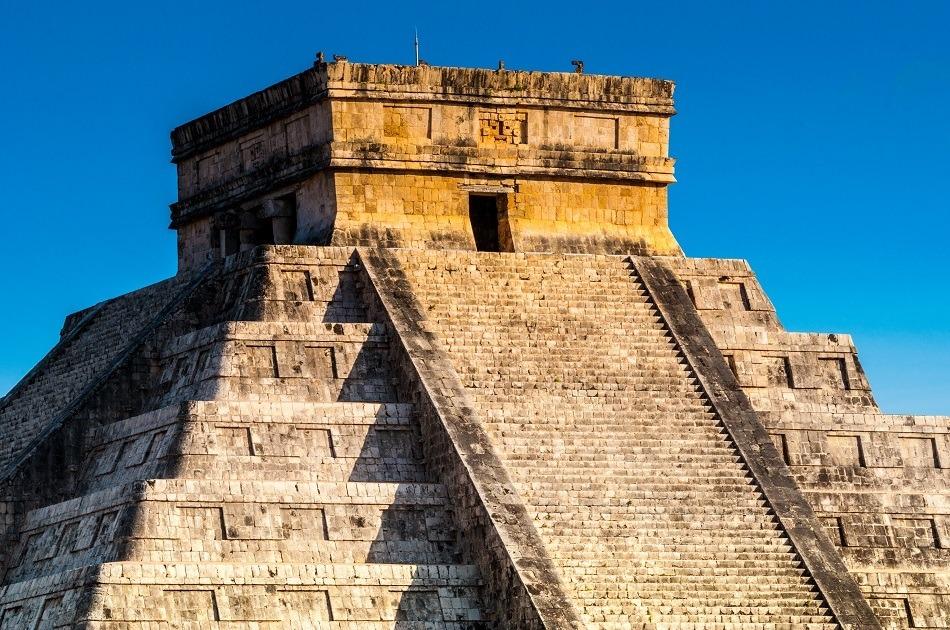 Tours to Mexico