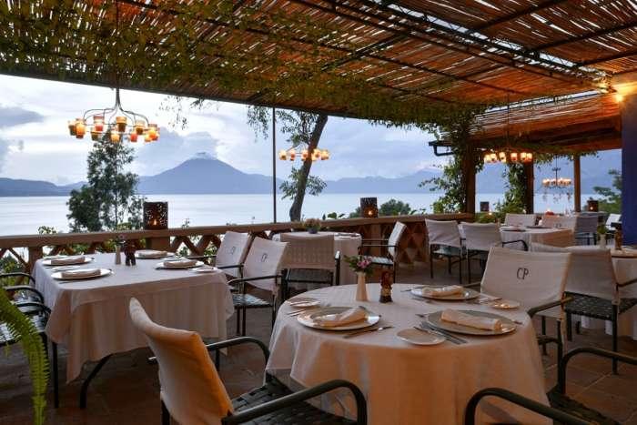 Best Hotel Views Guatemala