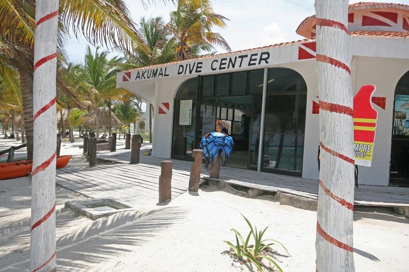 Akumal Dive Centre