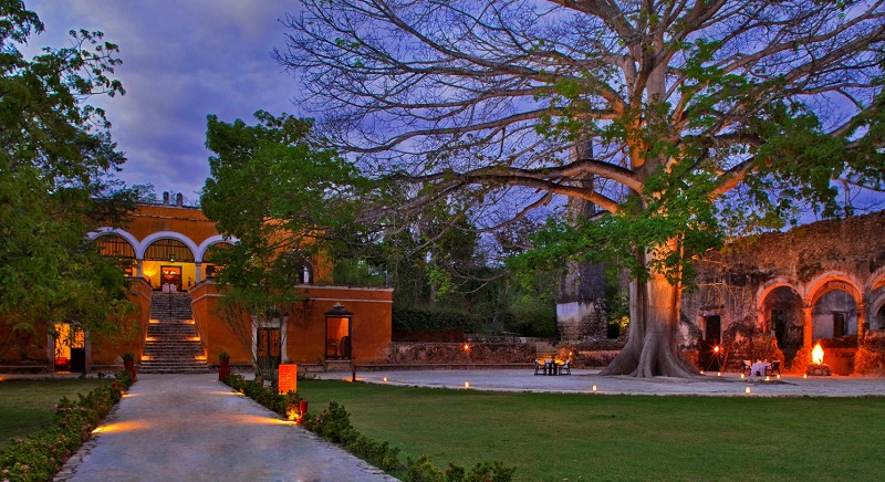 The Hacienda Uayamon, a Luxury Collection hotel